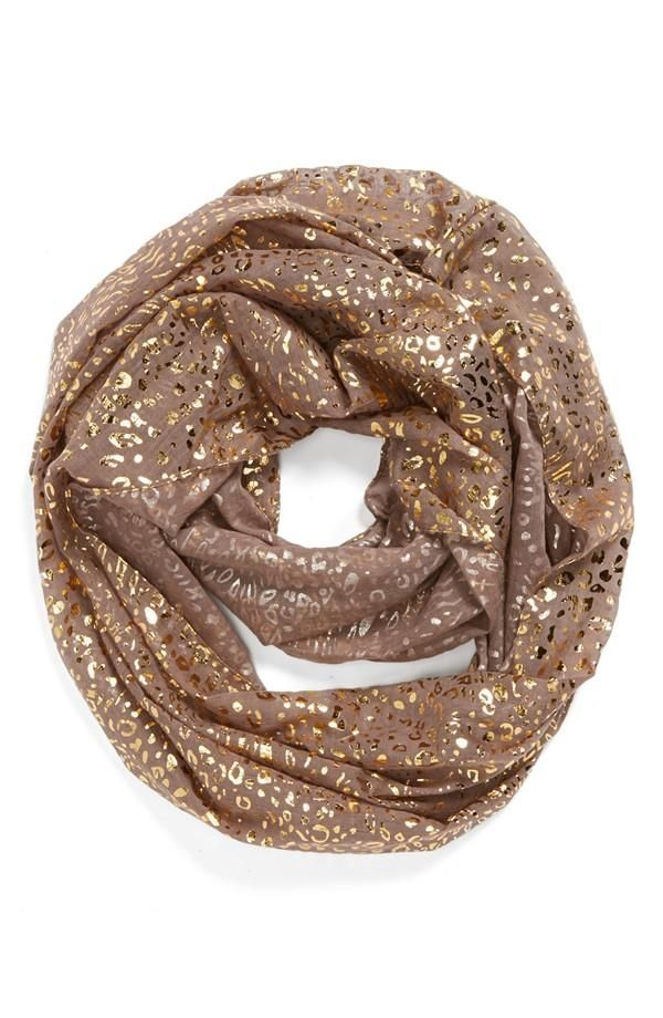 Sparkle Scarf. Sold out