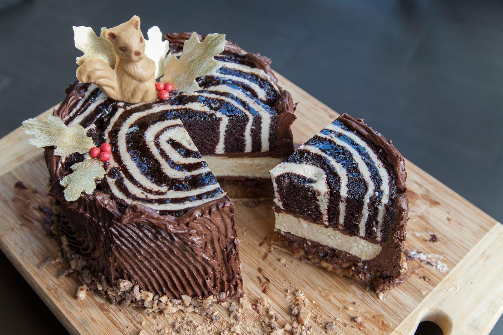 PieLogEn is the Dessert World's Latest Greatest MashUp