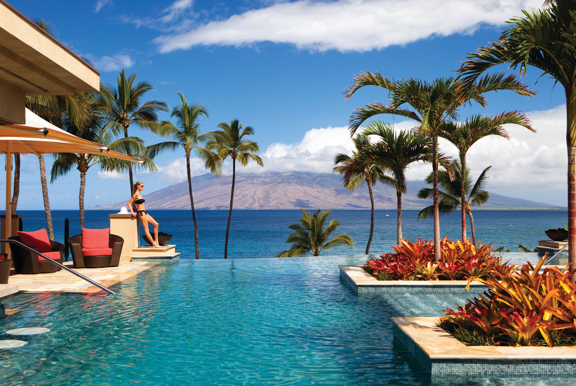10 Best Luxury Beach Resorts To Heat Up Your Life The Four Seasons Maui