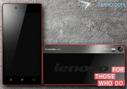 Harga Lenovo Vibe Shot Terbaru Kamera 16 Megapixel Dan