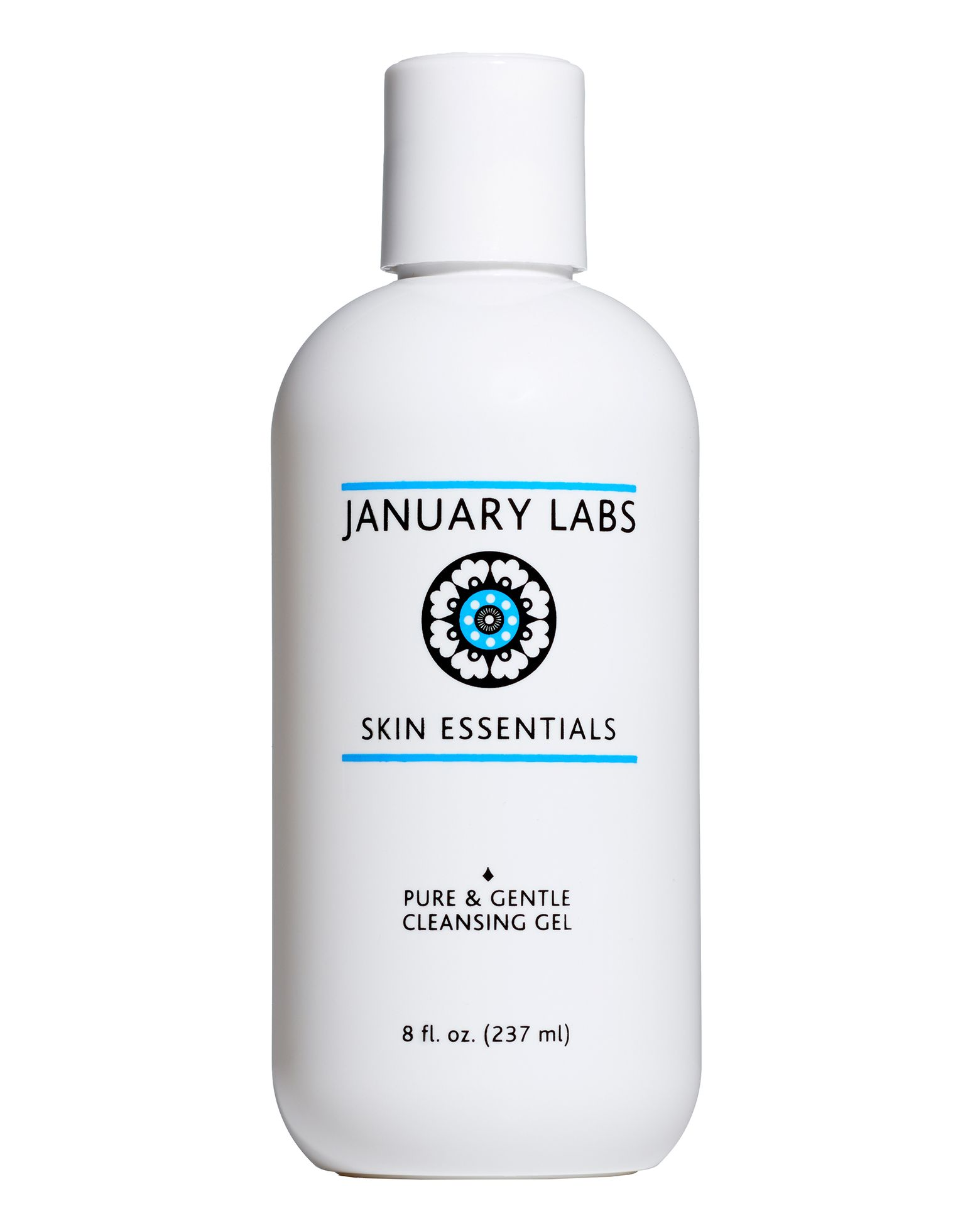 Pure & Gentle Cleansing Gel by January Labs