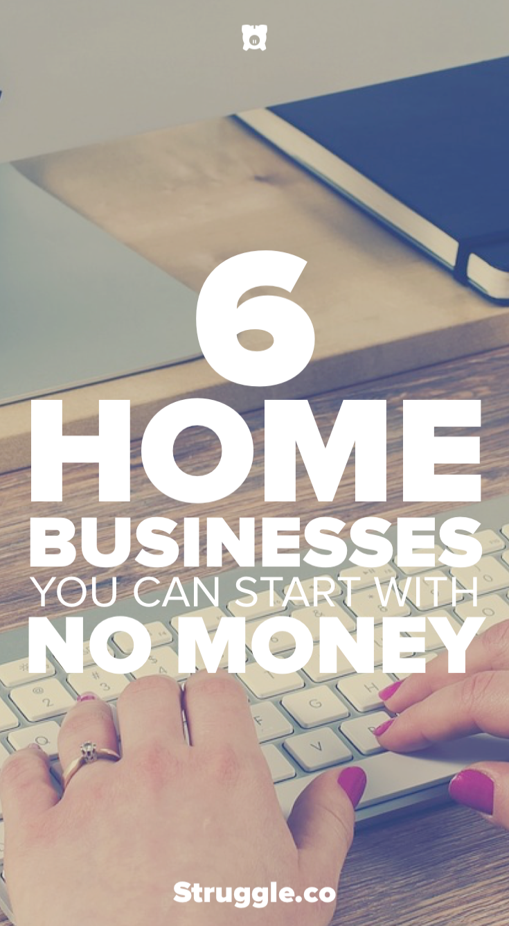 Home Based Business Ideas For Retirees|Home Run Business Ideas|Home ...
