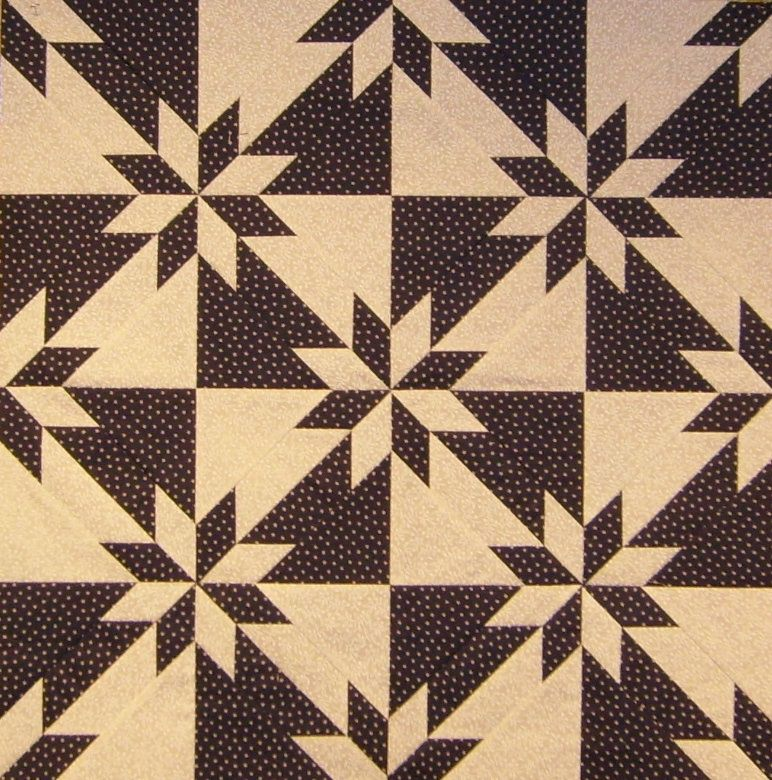 Hunters Square Quilt Pattern | Sager Creek Quilt Shop: Fabric ... : sager creek quilt shop - Adamdwight.com