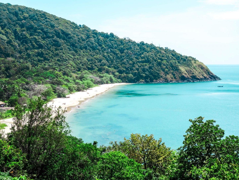 KOH LANTA THAILAND Beautiful islands, Beautiful beaches