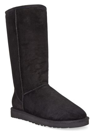 b05f1585448 UGG Classic Tall always in fashion #alpineshop | Stepping Outside in ...