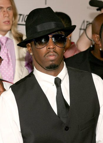 e995dadf3c1 p. diddy fedora Handsome Black Men