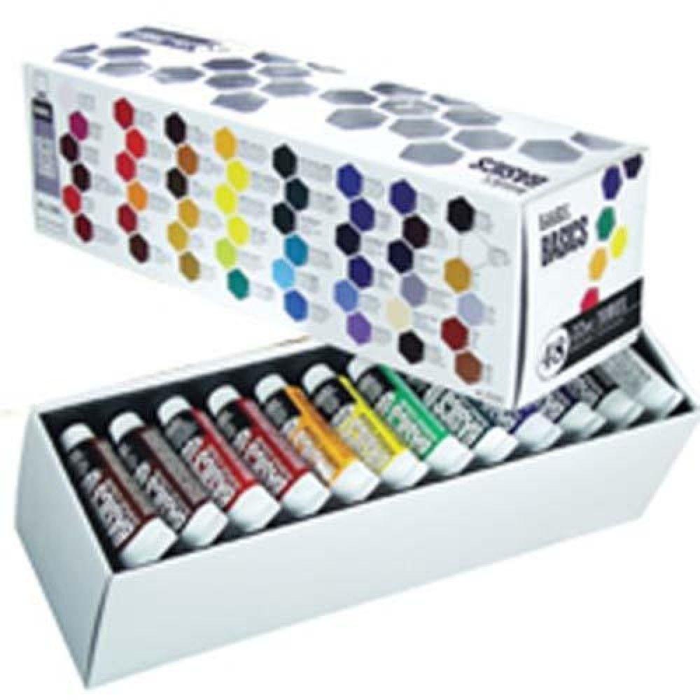 artist's loft acrylic paint set 48