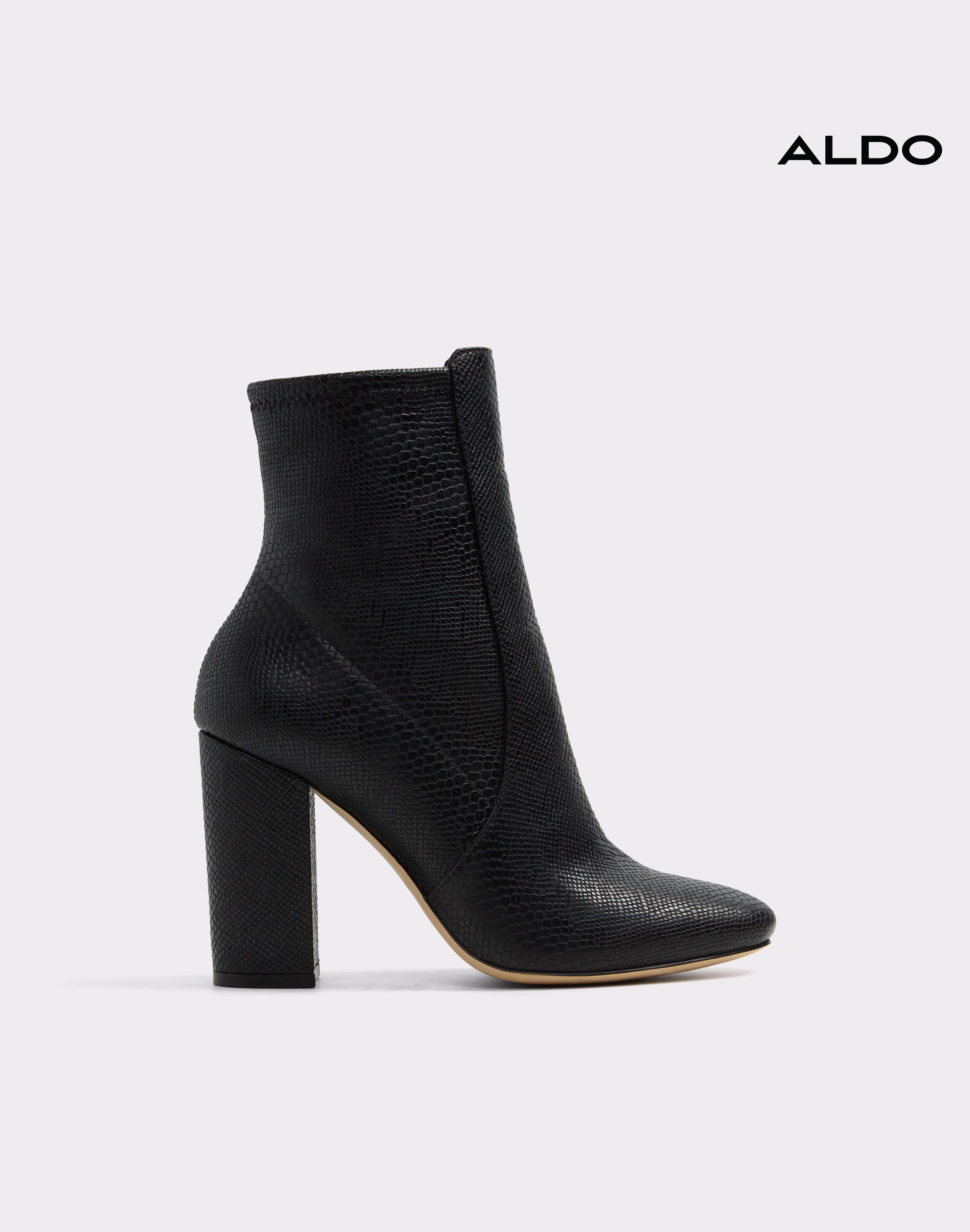 333570f87b74 Aurella Black Misc. Women s Ankle boots