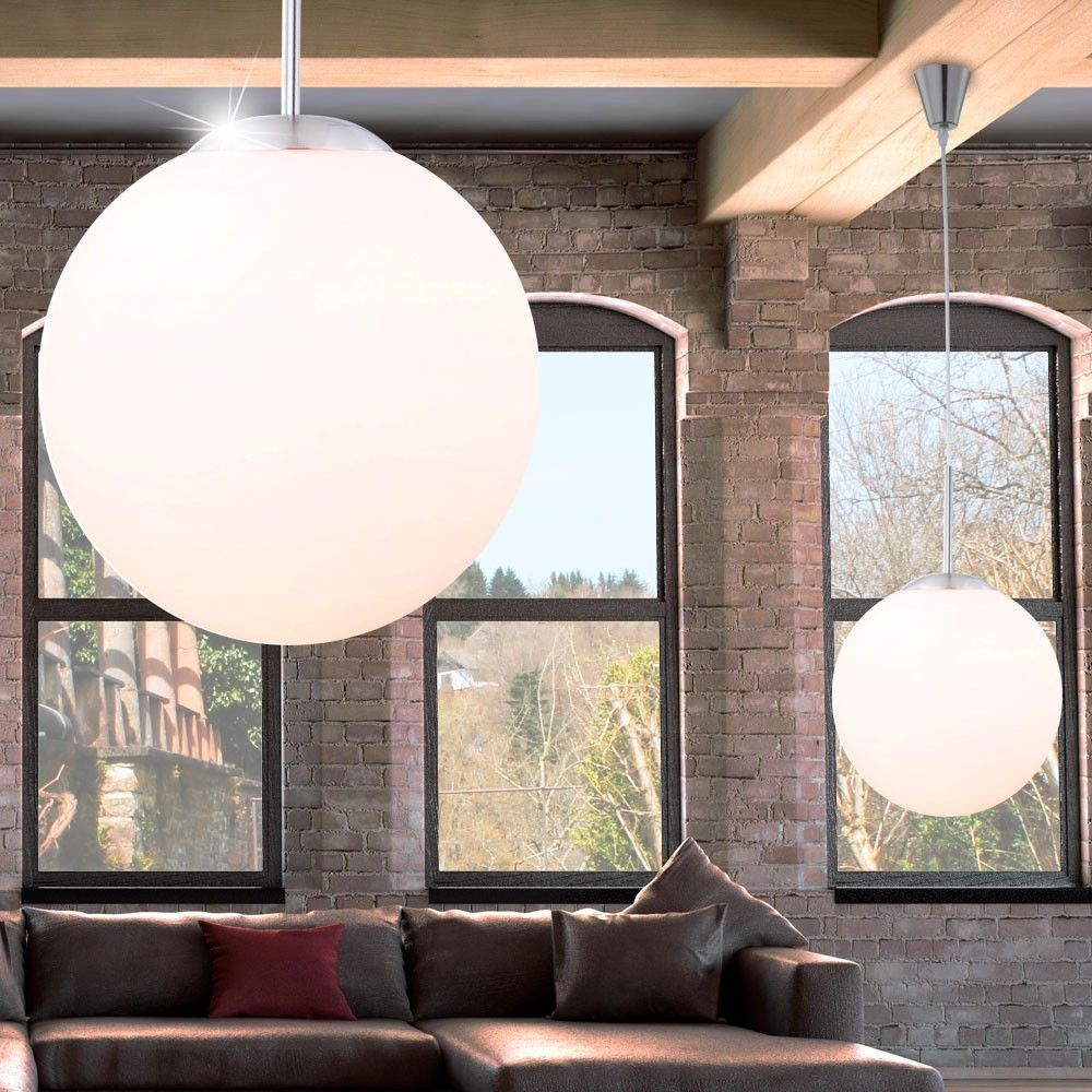 LED 19,19 Watt Decken Pendel Leuchte Lampe Beleuchtung Esstisch