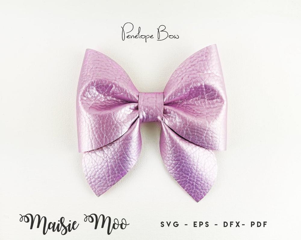 Pinch Bow Template Svg Sailor Bow Pdf Hair Bow Template Etsy Bow Template Diy Bow Bows