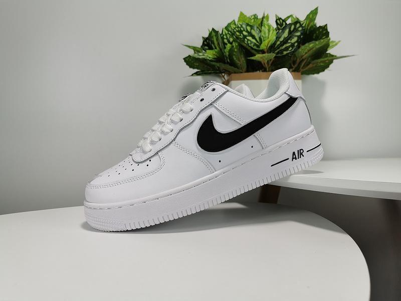 NIKE AIR FORCE 1 Men Breathable Running Shoes AF1