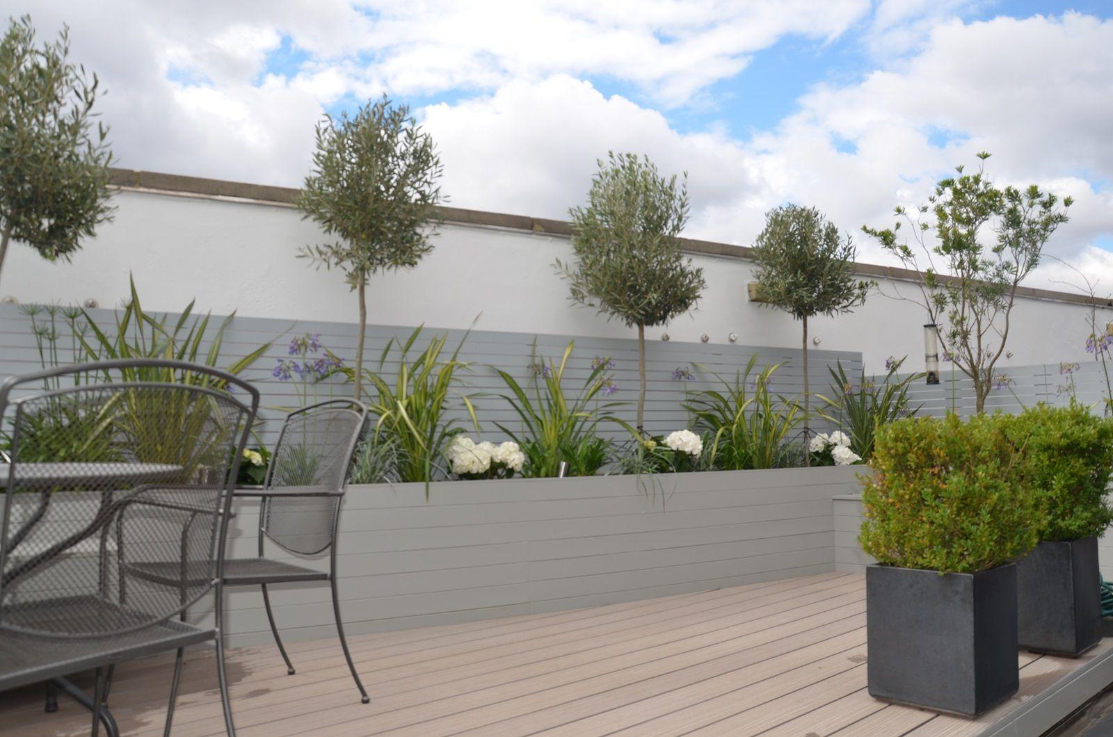 Balcony Garden Design Garden ideas and garden design