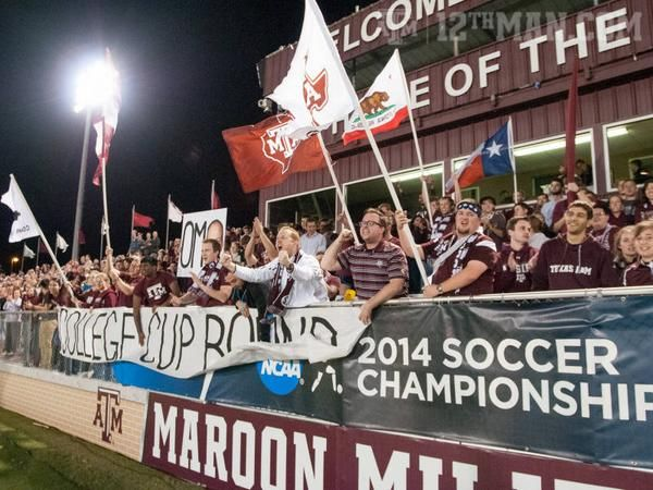 Women's 2014 College Cup - Will the New National Champion be Virginia, Texas A & M, Florida State or Stanford? - CollegeSoccerNews.com