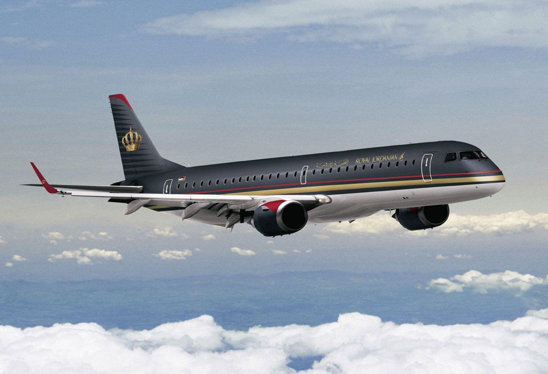 royal jordanian airlines flight schedules
