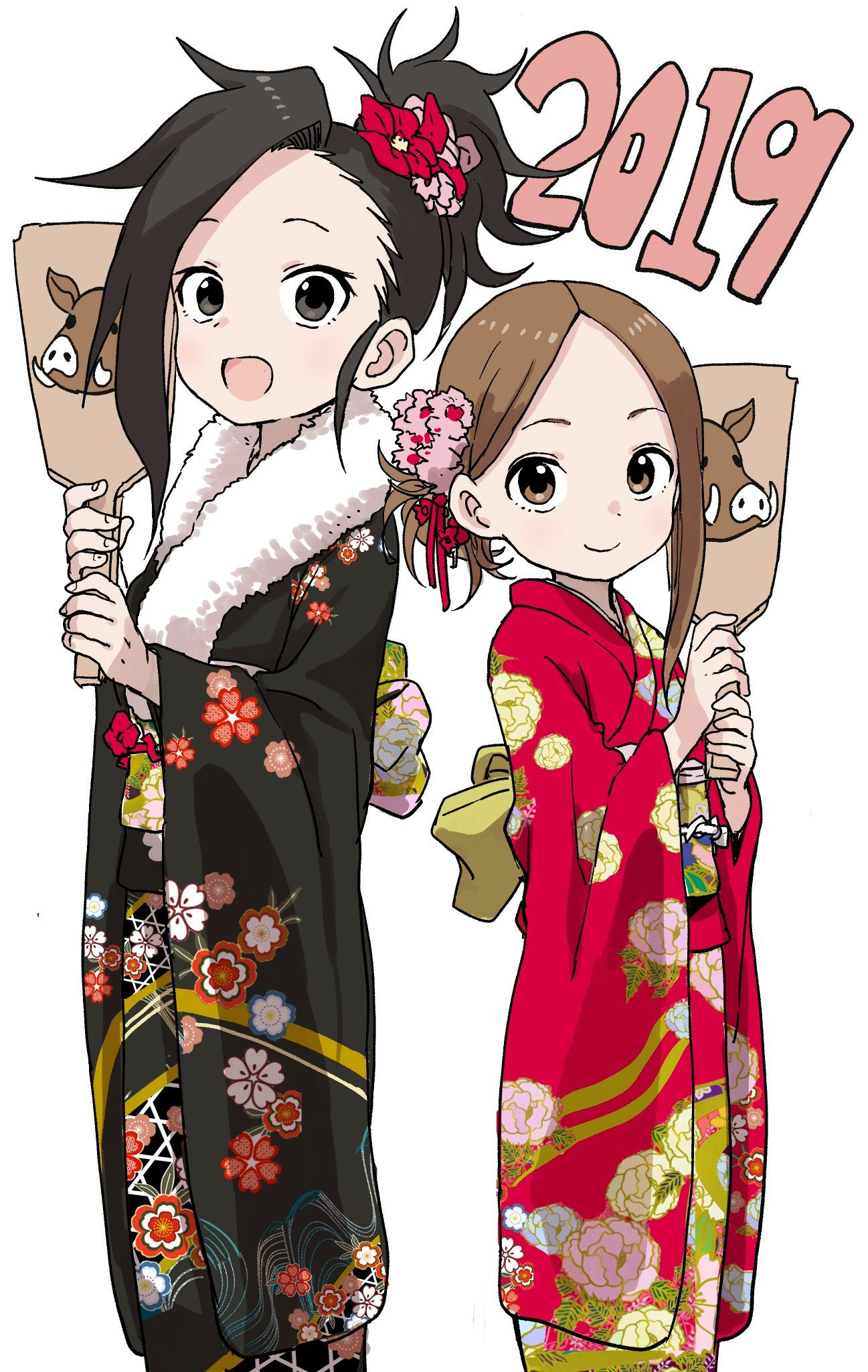 山本崇一朗.高木14ツバキ5将棋4 on Twitter Cute anime character