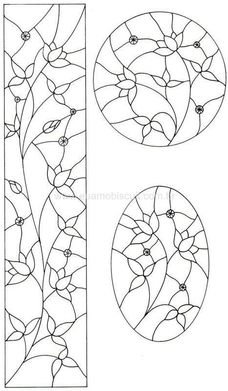 Pin de Roberto Gando en Moldes | Pinterest | Falso vitro, Mosaicos y ...