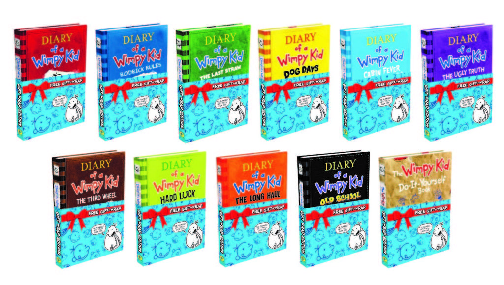 Diary of a wimpy kid double down by jeff kinney what to read diary of a wimpy kid by jeff kinney solutioingenieria Choice Image