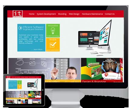 Website Design In Kenya Professional Website Design With Enhanced User Experience And Seo Search Professional Website Design Web Design Affordable Web Design