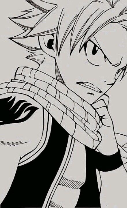 Natsu Dragneel Natsu Fairy Tail Fairy Tail Manga Fairy Tail Anime