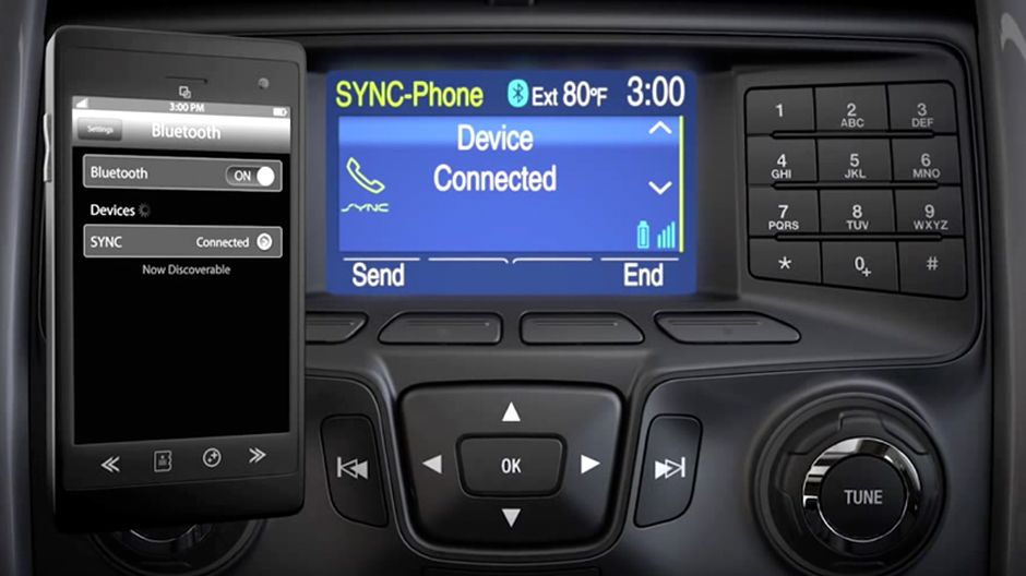 Follow This Simple Guide To Update Your Ford Sync Technology Use The Four Step Guide To Dowload Software Updates To A Usb Drive Ford Sync Software Update Sync