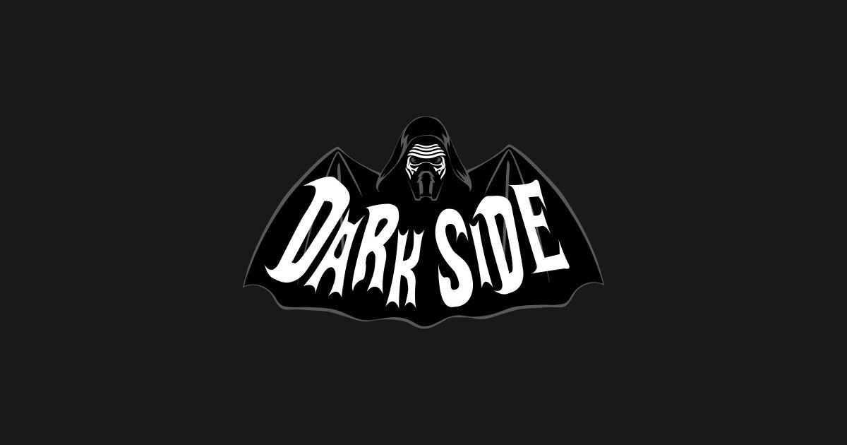 Dark Side by kentcribbs