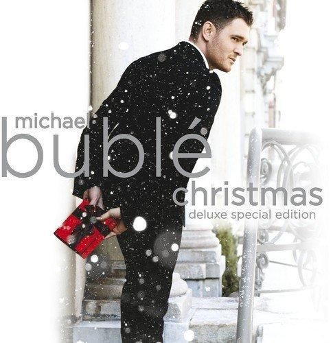 1 It's Beginning To Look A Lot Like Christmas 3:272 Santa Claus Is Coming To Town 2:523 Jingle Bells 2:414 White Christmas 3:375 All I Want For Christmas Is You 2:536 Holly Jolly Christmas 2:017 Santa Baby 3:538 Have Yourself A Merry Little Christmas 3:529 Christmas (Baby Please Come Home) 3:0910 Silent Night 3:2911 Blue Christmas 3:4312 Cold December Night 3:2013 I'll Be Home For Christmas 4:2714 Ave Maria 4:0215 Mis Deseos / Feliz Navidad 4:2516 The Christmas Song (Chestnuts Roasting On An Ope