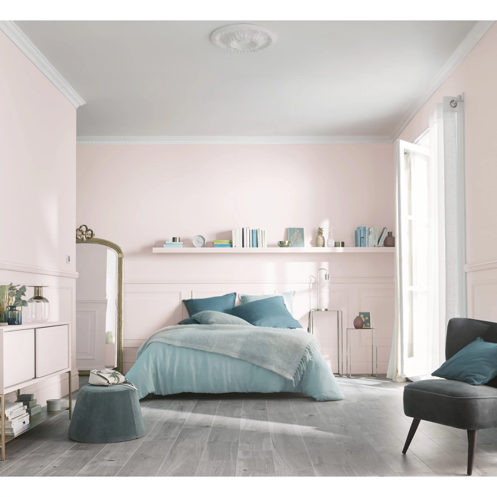 Épinglé sur Decoration - Bedroom