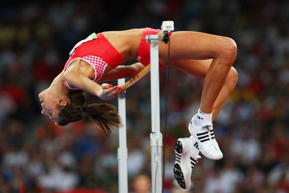One of my extracurricular activities includes high jump. I have high jumped at SHA for four years now and I love every minute of it. I would love to high jump in college. I am a part of National Honors Society and Beta Club. My current GPA is a 3.81.