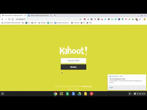 Split Screen On Chromebooks Youtube Chromebook Digital Learning Screen