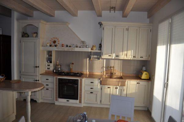 Cucine Rustiche Country In Legno | Дизайн интерьера и экстерьера с ...