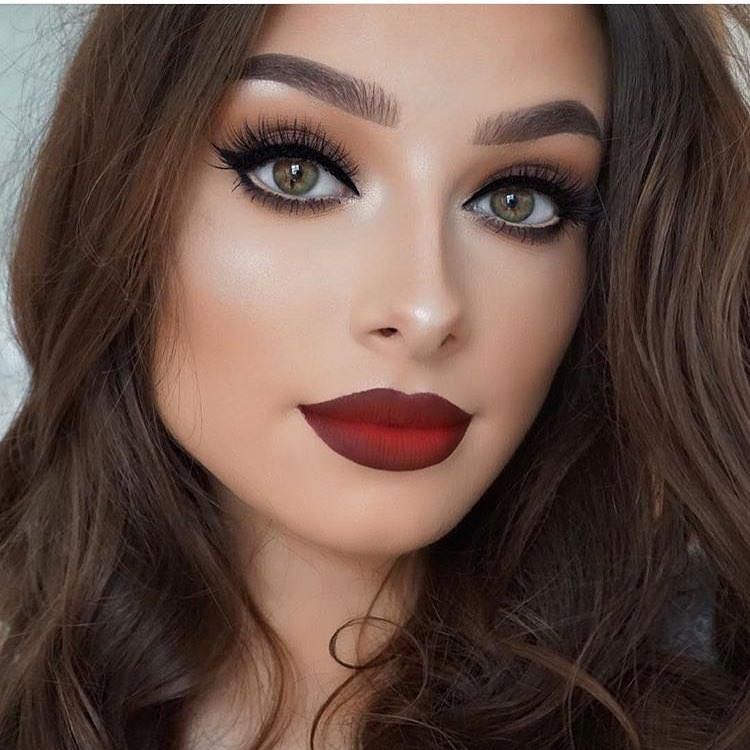 Fall/ Winter 2018-2019 Makeup Trends!!!! | L1Ps deserveS ...