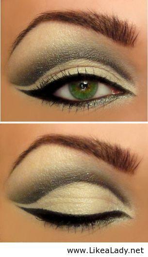 Air brush make up