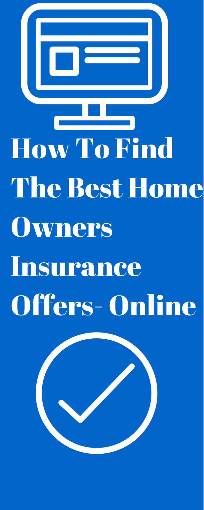 Best Home Owners Insurance Offers Homeowners Insurance Renters