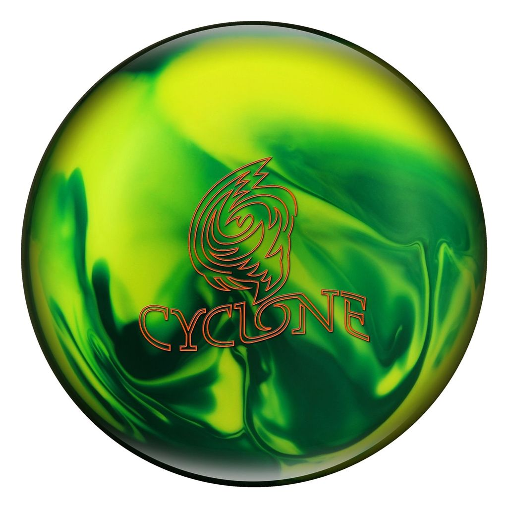 Ebonite Cyclone Bowling Ball Yellow Green Pearl Free Shipping Yellow Pearl Bowling Ball Green Pearls