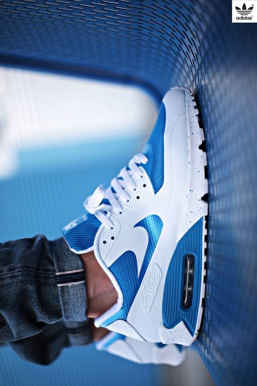 promo code 066fb b42ba Air Max 90 Hyperfuse (by Biggie Smalls)