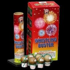 Wholesale Fireworks Whistling Buster Artillery Shells Case
