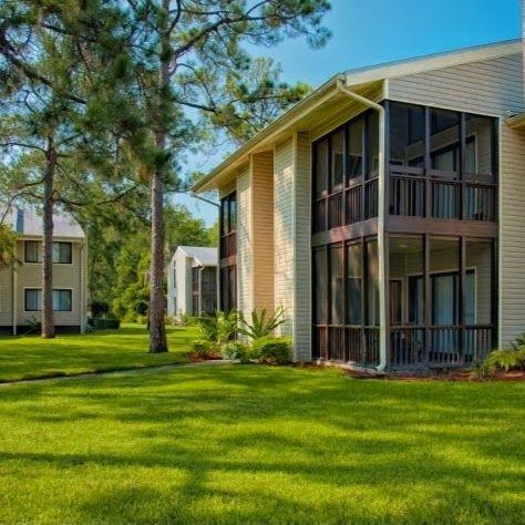 Landmark At Lake Ellenor Apartments Orlando Fl Outdoor Structures Apartment Hunting Apartment