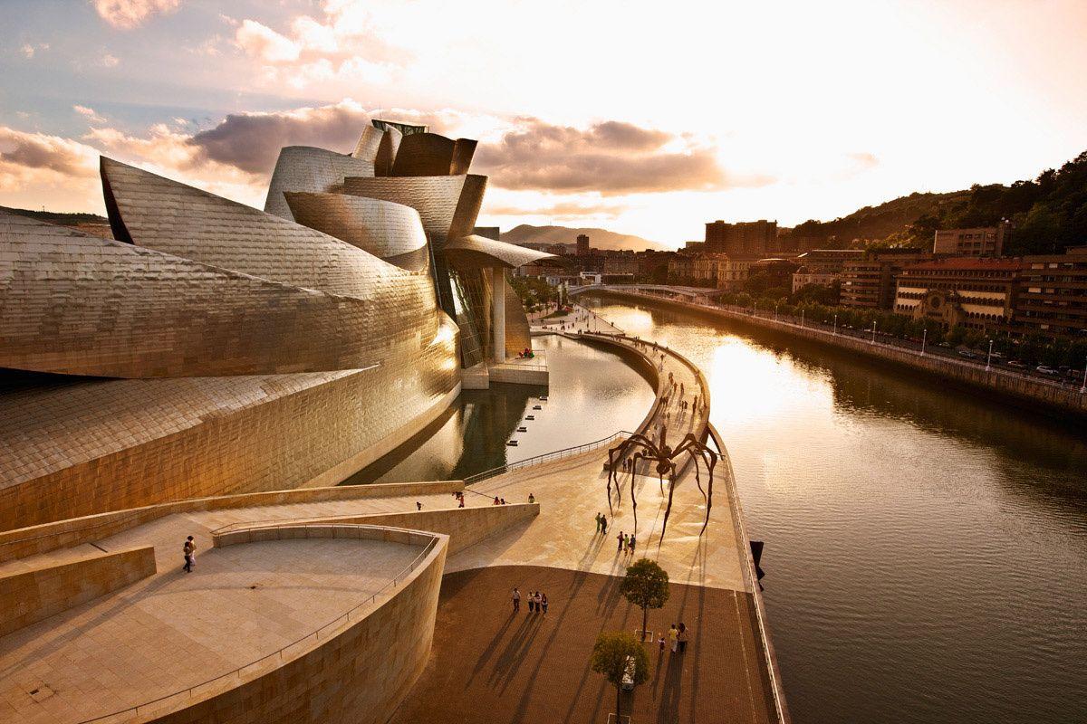 15 lugares de España a los que regresar este año, como Bilbao: que nunca falte Bilbao