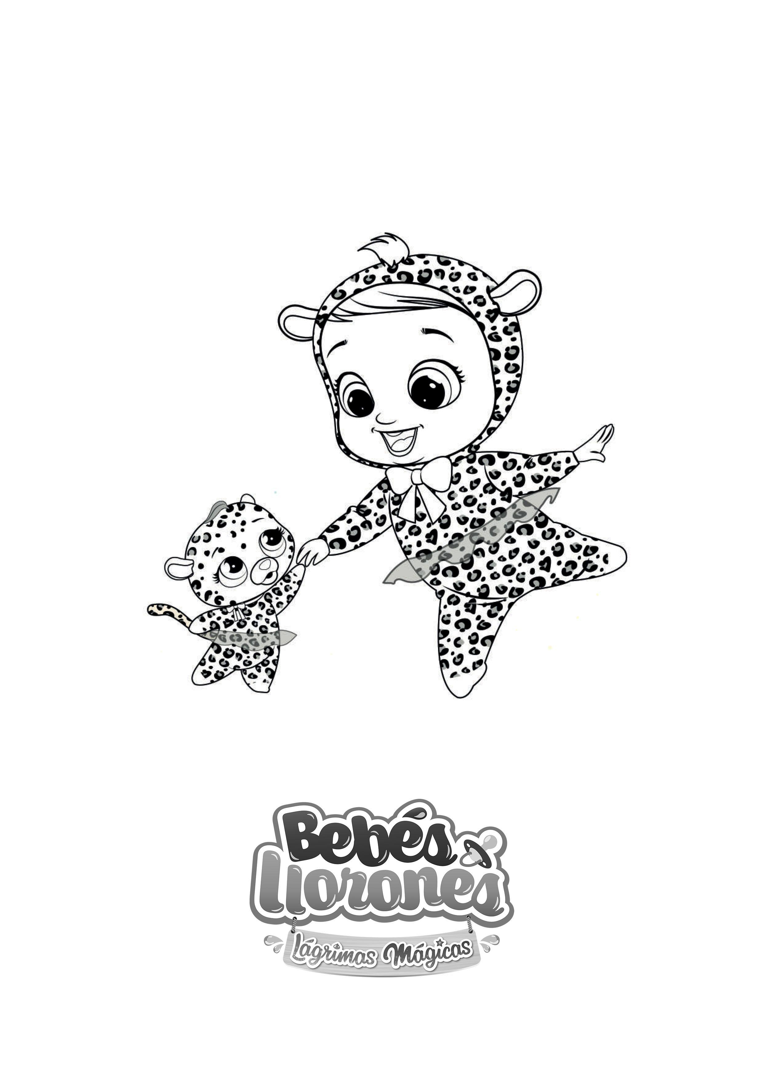 A Pintar Bebes Llorones Lagrimas Magicas En 2020 La Llorona Cry Baby Paginas Para Colorear Disney