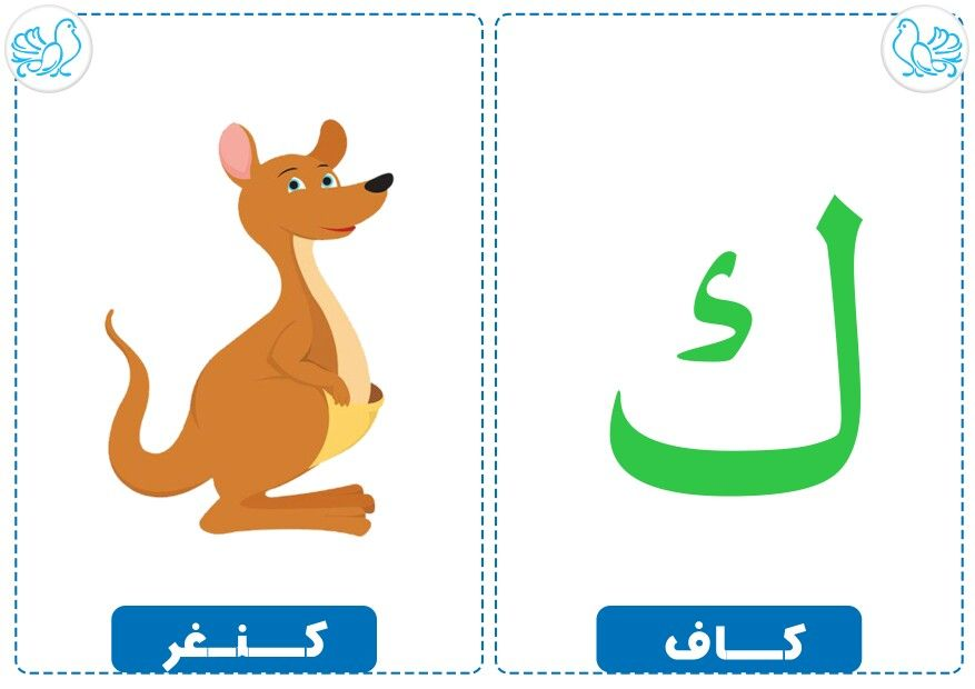 Pin By Fatimah M On حرف وحيوان Arabic Alphabet For Kids Arabic Kids Arabic Language