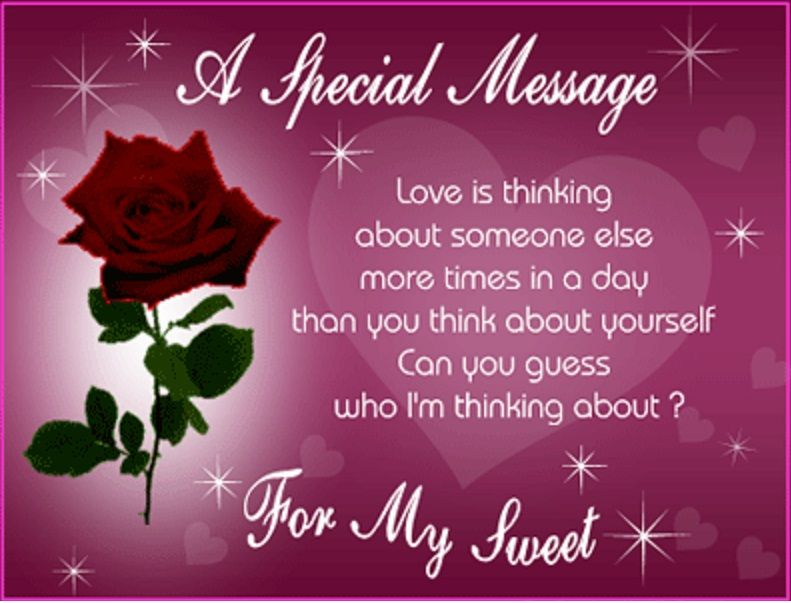 Love quotes for your valentine | Valentines Day | Pinterest