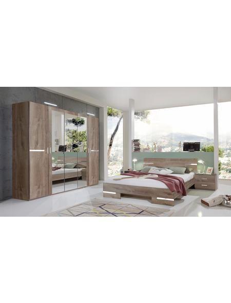 Wimex Schlafzimmer-Set ´´Kopenhagen´´ (4-tlg) Jetzt bestellen unter - schlafzimmer set 180x200
