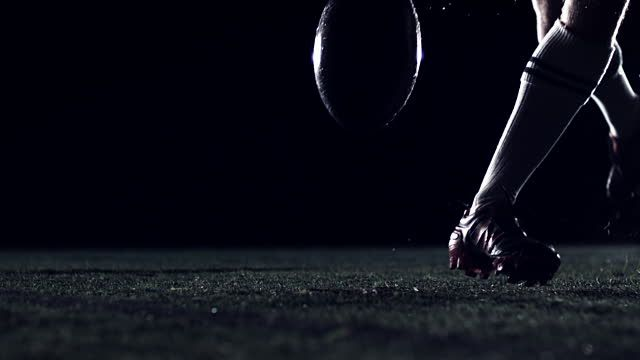 rugby ball slow motion - Google Search | Project Unicorn