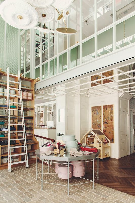 Revisión Interior: Bonnet a Pompon   For my future home   Pinterest ...