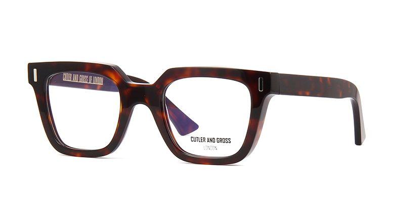 37801815cd Cutler and Gross 1305 02 Dark Turtle 01 Dark Turtle 01 Glasses