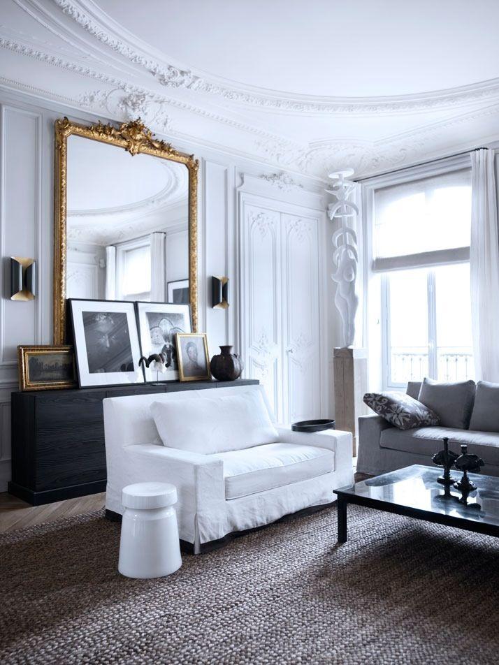 Appartment in Paris