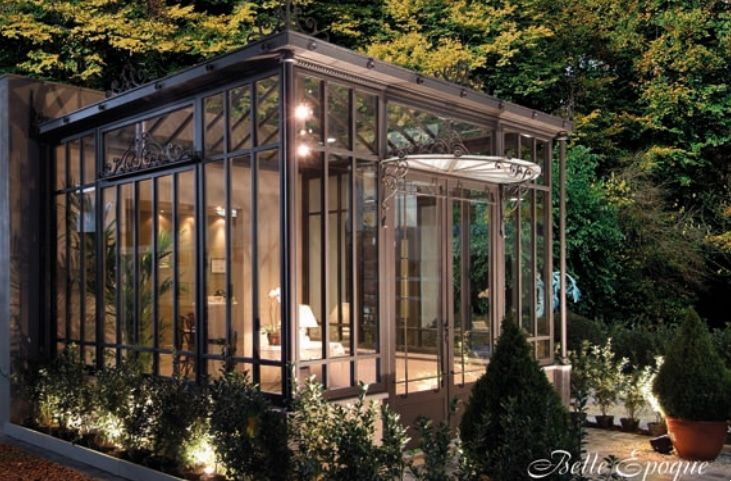 17-veranda-jardin-dhiver.jpg (731×481) | ideeveranda44 | Pinterest ...