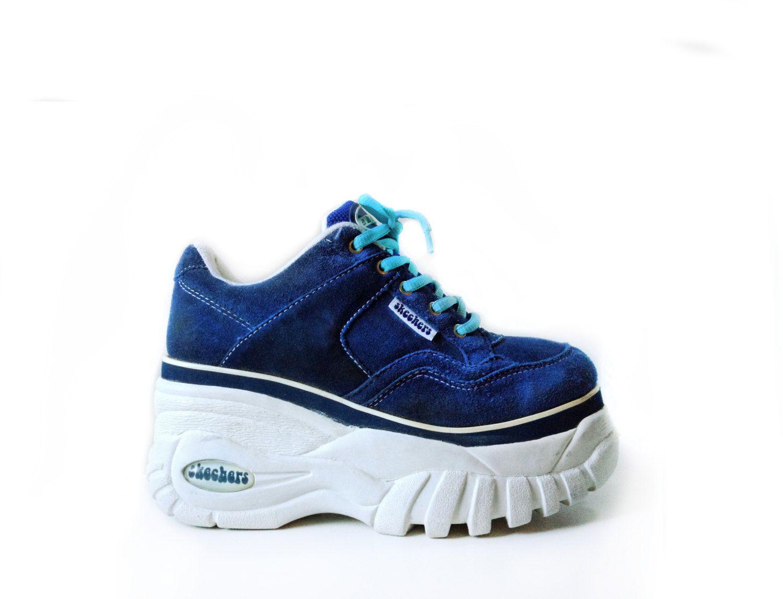 platform shoes #platforms #90's #shoes #kappaRose | Shoes