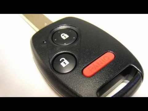 How to repair broken Honda keys    FixMyKey com   How To