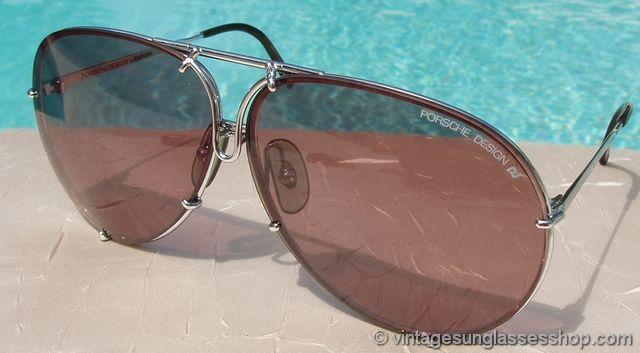 19adad57a1d Porsche Carrera glasses